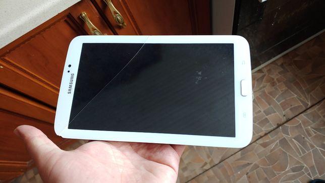 """Планшет Samsung Galaxy Tab 3 SM-T210 7"""" 8Gb White-Розборка!!плата,екра"""