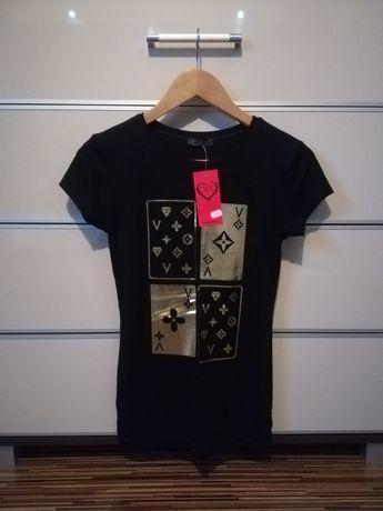 Nowy tshirt damski