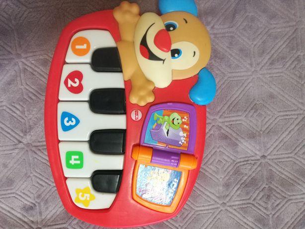 Пианино Fisher Prise