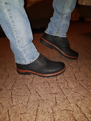 Ботинки Екко Ecco