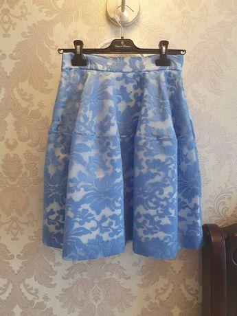 Новая женская юбка.