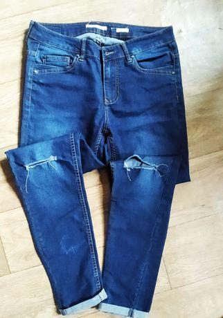 Женские джинсы 44-46