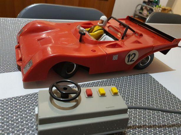 Ferrari 312 PB Piko na kabel DDR-PRL