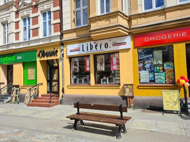 Lokal handlowo - usługowy Szczecinek na ul. Bohaterów Warszawy