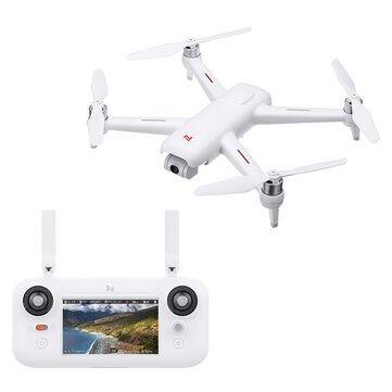Drone Xiaomi fimi a3 alcance 1km, bateria 25 min e câmera 1080p(novo)