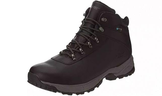 Botas de caminhada HI-TEC nr.45