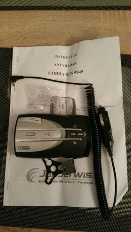 Antyradar Cobra XRS 9845