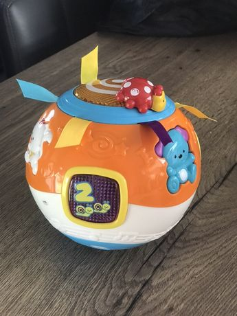 Vtech, Migocząca Hula-Kula, zabawka interaktywna