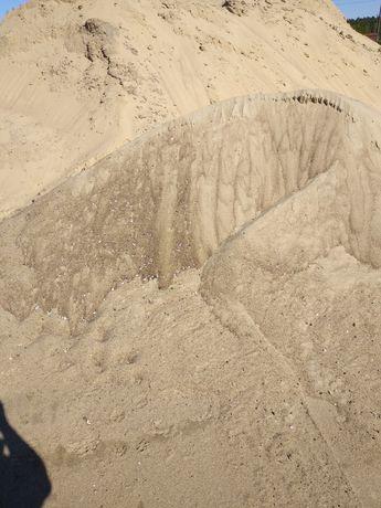 Żwir wiślany, piasek wiślany