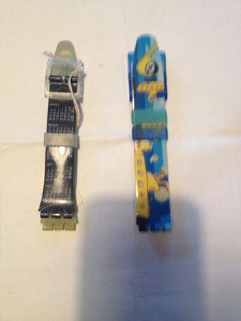 Correia-bracelete Relógio Swacth