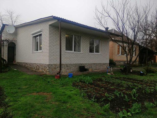 Два дома на уч 60 сот в Безруках