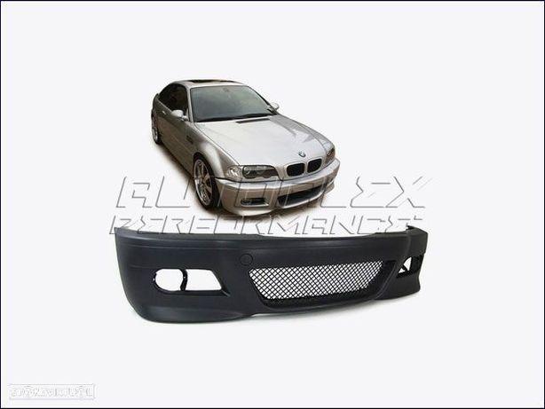 Para-Choques Frente M3 BMW E46