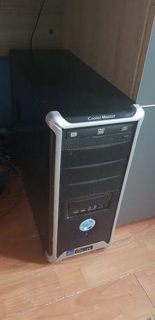 Komputer i5 3470 8GB GTX 560Ti tanio do gier