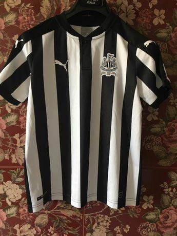 Футбольна футболка Puma 10-13 років