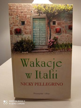 Wakacje w Italii. Nicky Pellegrino