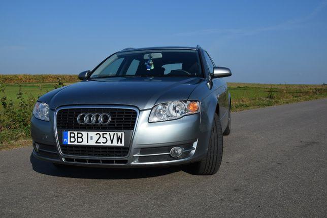 Audi A4 B7 Avant 2.0i