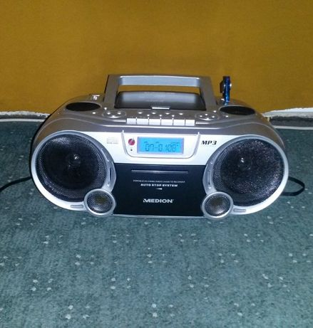 boombox Medion