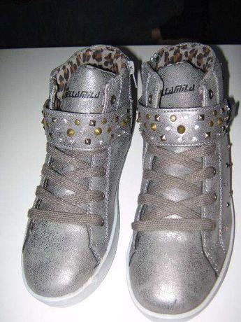Кеды, кроссовки новые
