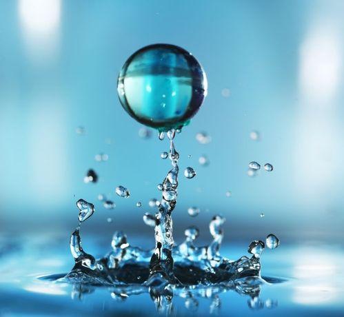Czysta Woda RO, odwróconej osmozy, 60 gr-1 litr