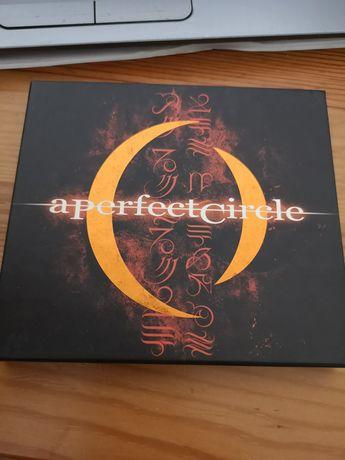 A Perfect Circle - Mer de Noms CD inc Bonus CD-Rom