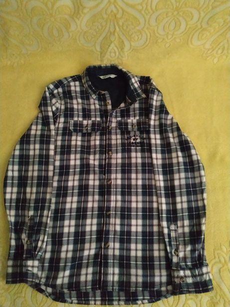 Сорочка підліткова H&M