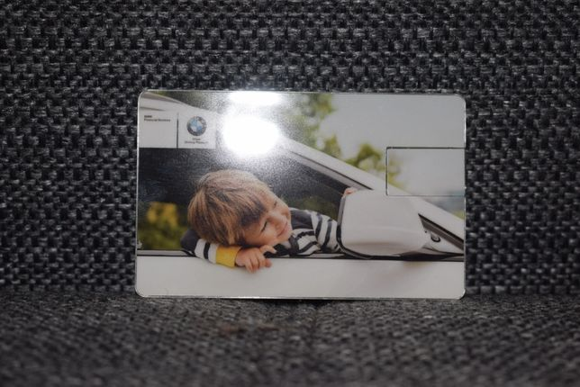 Pendrive BMW Financial Services