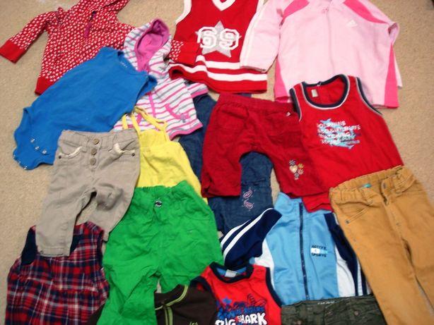 Дитячий одяг секонд-хенд ОПТ