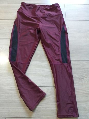 nowe spodnie, getry, legginsy