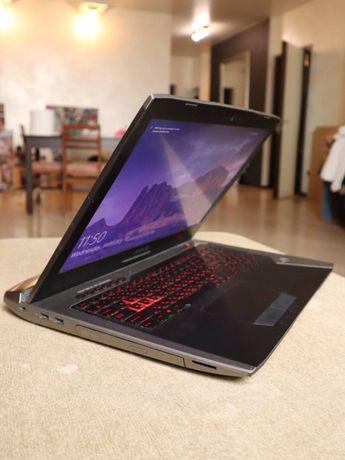 Asus ROG G752VY топовый игровой ноутбук