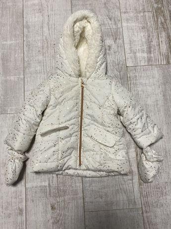 Куртка осень/весна george