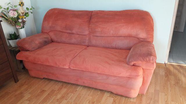 sofa 3 os+fotel