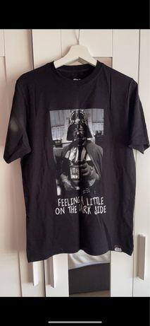 Koszulka Star Wars Darth Vader Pull&Bear