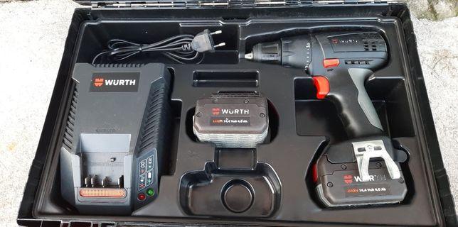 WURTH BS 14-A Compact wkrętarka