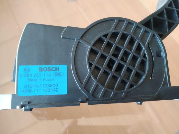 Педаль газу ВАЗ 21214 (електронна) BOSCH