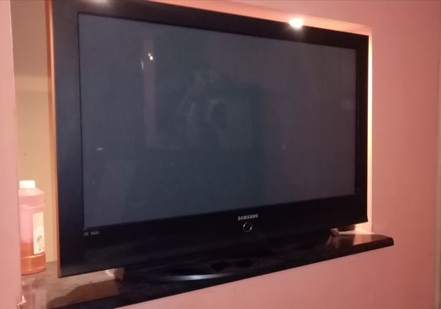 TV 42 calowy Samsung PS42C62H