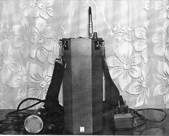 Kolumna ZP-1