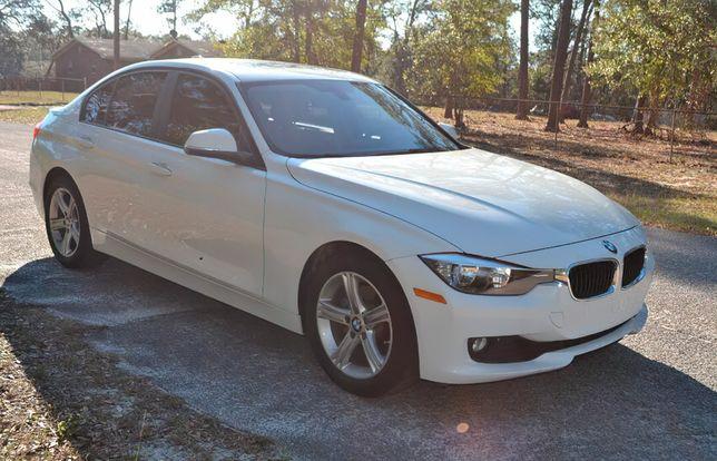 Продається BMW 328 2015