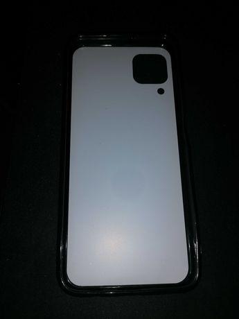 Vendo capa para Huawei P40 Lite Espelhada atrás e nova nunca usada!