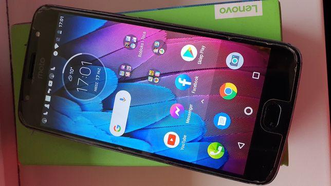 Motorola G5S komplet bez blokad