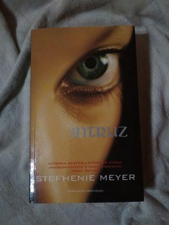 Intruz Stephanie Meyer