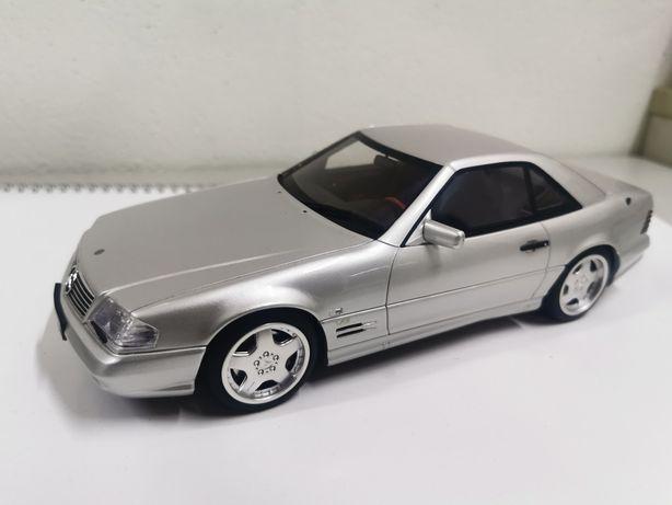 Otto Mercedes Benz SL73 AMG