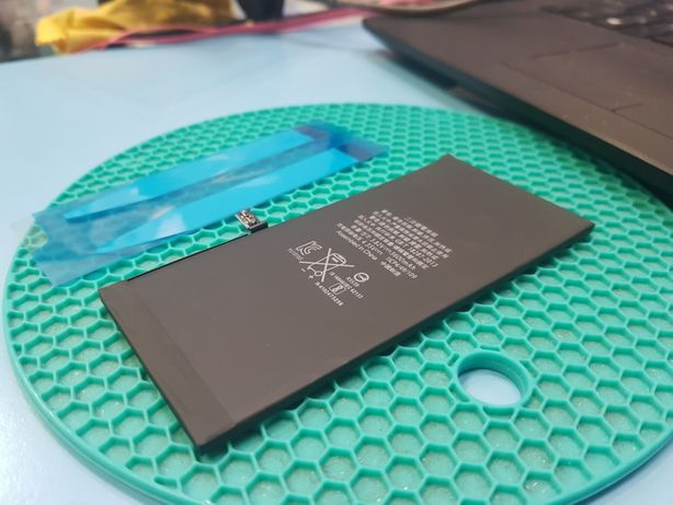 Аккумулятор для Iphone . Усиленная емкость.