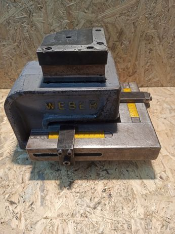 Wykrojnik wybijak stempel do naroży 100 x 100weber gema safan