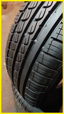 Пара летних шин Pirelli P7 225/60 r16 225 60 16