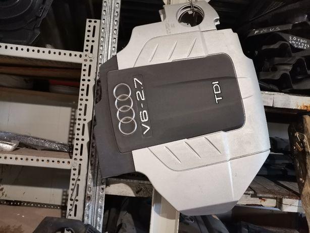 Osłona Pokrywa Silnika Górna TDI Audi 2.0 Tdi A4 A6 A3 Q5 Q3