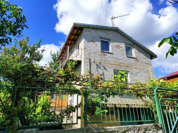 Дача двухэтажная в 20 км от Запорожья