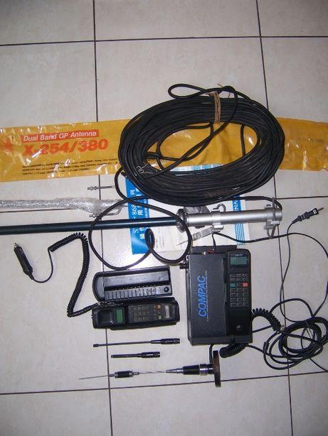 Радиотелефон Сенао 868 (комплект)+антена нар.