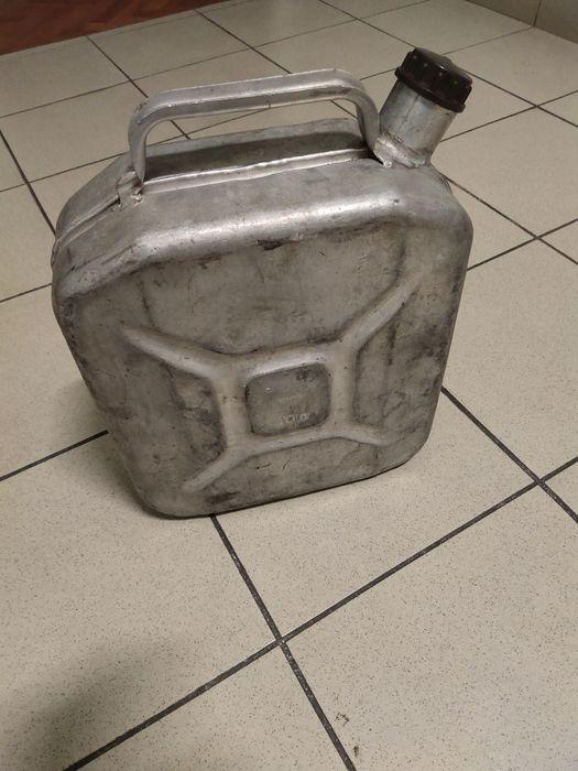 Канистра 10 литров Киев - изображение 1
