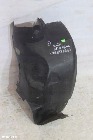 MERCEDES W168 NADKOLE PRAWE PRZEDNIE A1686988630