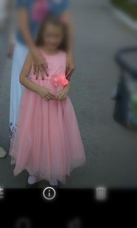 Платье на выпускной, день рождения, праздник